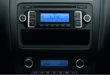 mp3 radio rcd 210. Black Bedroom Furniture Sets. Home Design Ideas